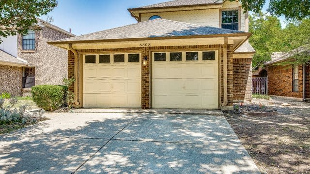 Photo 1 of 26 - 6808 Dalmation Cir, Plano, TX 75023