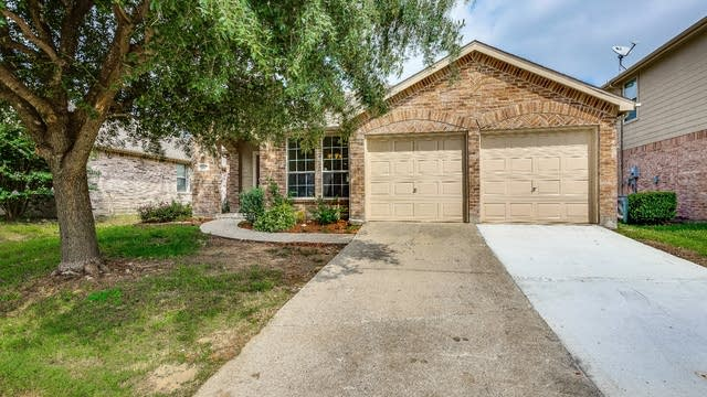 Photo 1 of 24 - 1701 Morning Dove, Aubrey, TX 76227