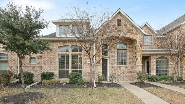 Photo 1 of 22 - 5038 Empire Way, Irving, TX 75038