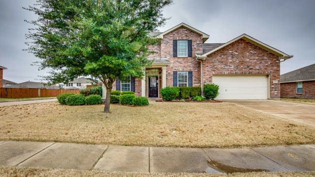 Photo 1 of 26 - 310 Red Oak Ct, Forney, TX 75126