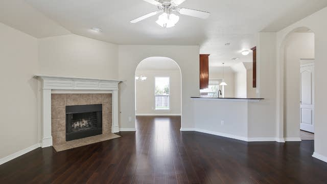 Photo 1 of 25 - 14120 Dream River Trl, Haslet, TX 76052