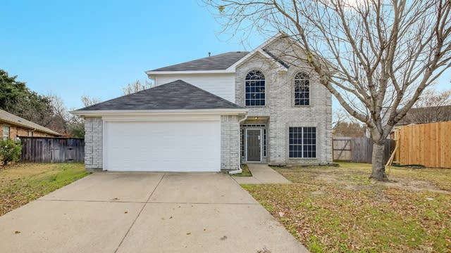 Photo 1 of 28 - 4314 Elgin Ct, Grand Prairie, TX 75052