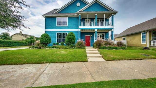 Photo 1 of 24 - 1001 Providence Blvd, Providence Village, TX 76227