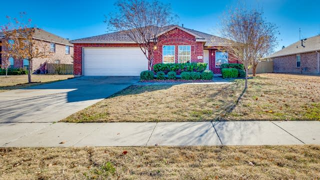Photo 1 of 24 - 1203 Huntsville Dr, Wylie, TX 75098