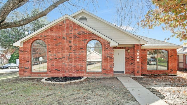 Photo 1 of 27 - 4828 Cable Dr, Fort Worth, TX 76137