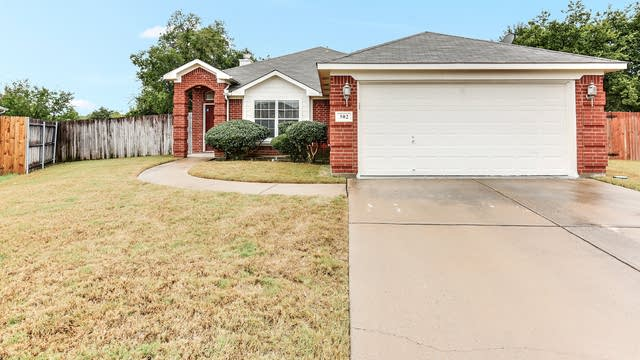 Photo 1 of 23 - 502 Ammonite Ct, Arlington, TX 76002