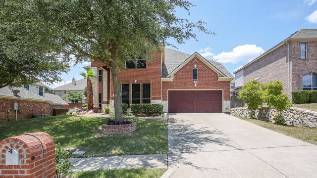 Photo 1 of 38 - 1415 Watercourse Way, Cedar Hill, TX 75104
