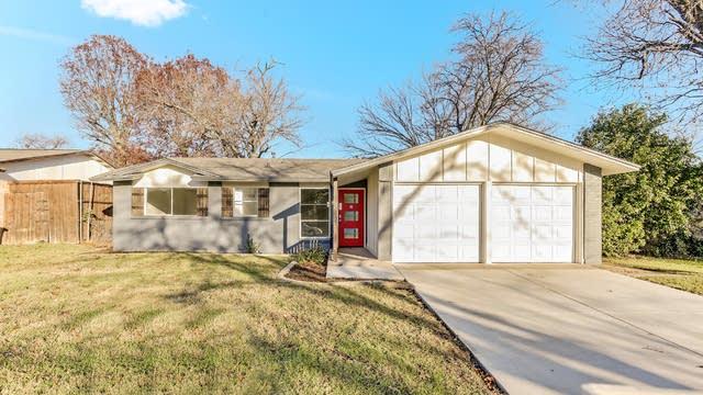 Photo 1 of 25 - 7929 Silverdale Dr, Dallas, TX 75232