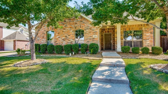 Photo 1 of 26 - 1021 Pheasant Ln, Forney, TX 75126