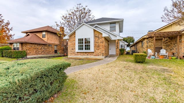 Photo 1 of 17 - 2523 Sunscape Ln, Dallas, TX 75287