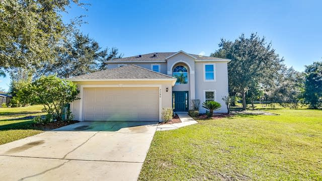 Photo 1 of 31 - 2380 Great Harbor Dr, Kissimmee, FL 34746