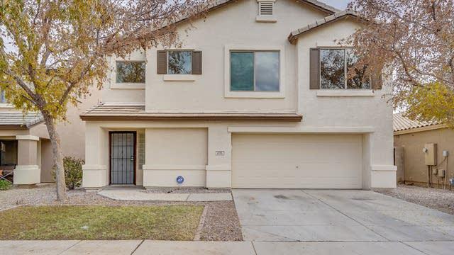 Photo 1 of 17 - 8715 S 49th Dr, Phoenix, AZ 85339