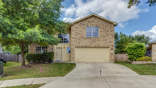 Photo 1 of 20 - 233 Hereford St, Cibolo, TX 78108