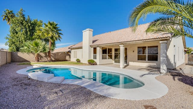 Photo 1 of 25 - 7751 W Eugie Ave, Peoria, AZ 85381