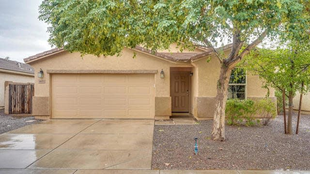 Photo 1 of 18 - 4651 E Longhorn St, Queen Creek, AZ 85140