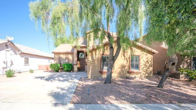 Photo 1 of 24 - 15516 W Marconi Ave, Surprise, AZ 85374