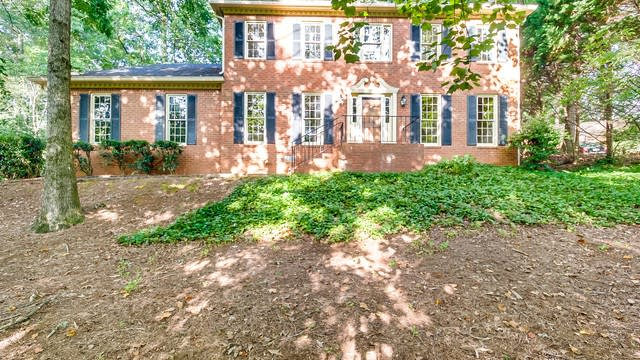 Photo 1 of 25 - 2331 Milstead Cir NE, Marietta, GA 30066