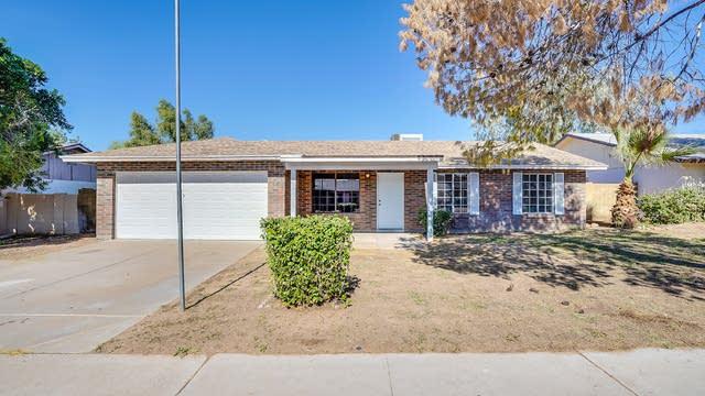 Photo 1 of 21 - 6742 E Ensenada St, Mesa, AZ 85205