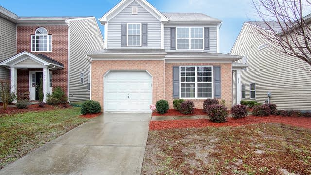 Photo 1 of 14 - 849 Old Forester Ln, Charlotte, NC 28214