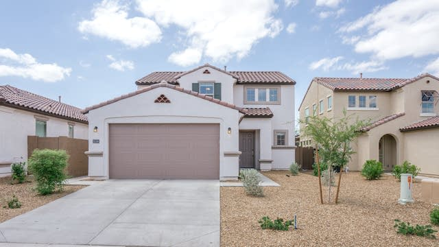 Photo 1 of 29 - 10189 W Los Gatos Dr, Peoria, AZ 85383