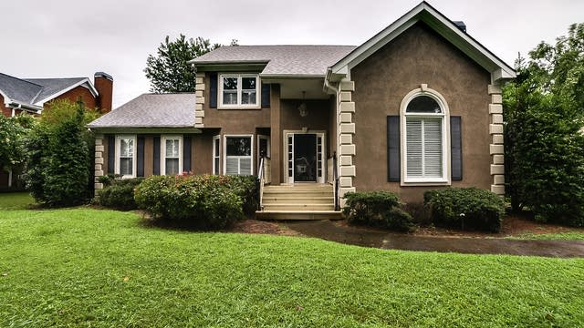 Photo 1 of 34 - 410 Clubfield Dr, Roswell, GA 30075