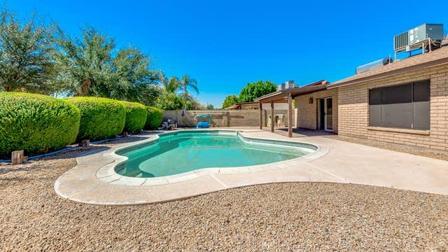 Photo 1 of 19 - 5013 W Seldon Ln, Glendale, AZ 85302