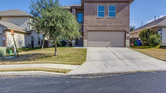 Photo 1 of 19 - 11310 Par Two, San Antonio, TX 78221