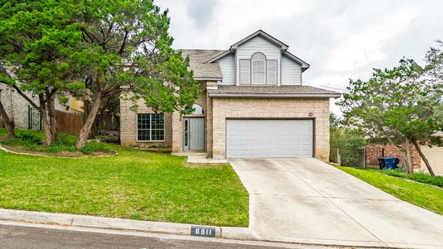 Photo 1 of 22 - 6911 Washita Way, San Antonio, TX 78256