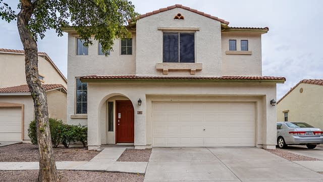 Photo 1 of 17 - 307 N 76th Pl, Mesa, AZ 85207