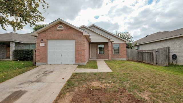 Photo 1 of 25 - 10714 Shaenview, San Antonio, TX 78254