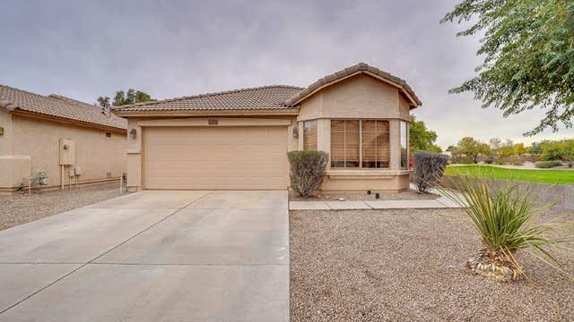 Photo 1 of 23 - 40035 N Cassara Dr, Queen Creek, AZ 85140