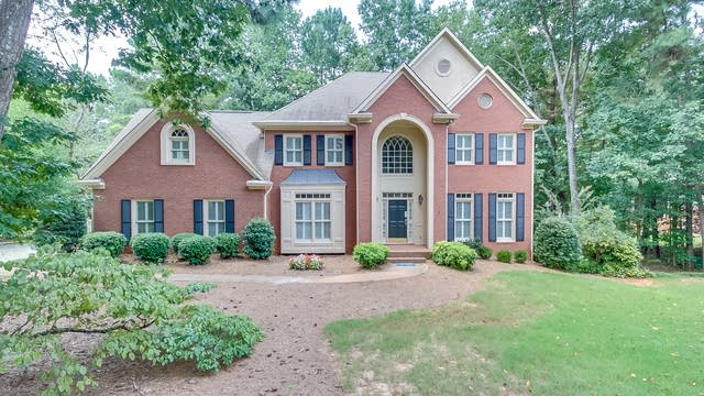Photo 1 of 25 - 512 Forest Gate Cir, Lawrenceville, GA 30043