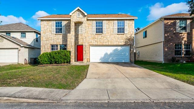 Photo 1 of 24 - 11014 Rivera Cv, San Antonio, TX 78249
