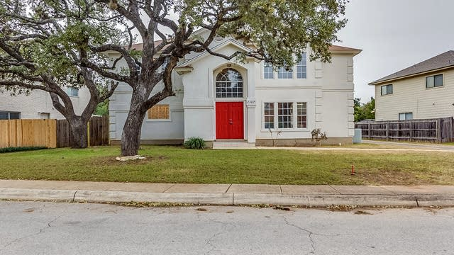 Photo 1 of 22 - 2307 Gold Holly Pl, San Antonio, TX 78259