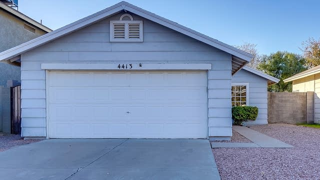 Photo 1 of 17 - 4413 W Oraibi Dr, Glendale, AZ 85308