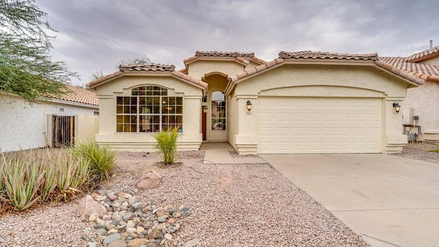 Photo 1 of 21 - 3223 E Brookwood Ct, Phoenix, AZ 85048