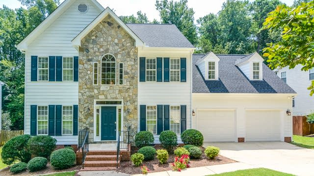 Photo 1 of 18 - 4321 Worley Dr, Raleigh, NC 27613