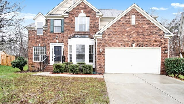 Photo 1 of 20 - 8810 Cavonnier Ln, Charlotte, NC 28216