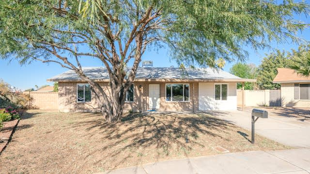 Photo 1 of 18 - 11430 N 37th Dr, Phoenix, AZ 85029