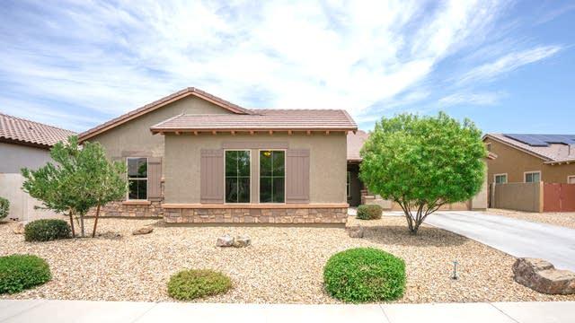Photo 1 of 31 - 2289 N 160th Ave, Goodyear, AZ 85395