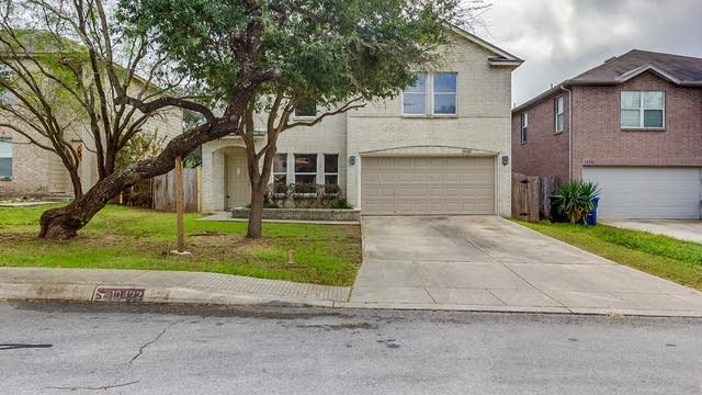 Photo 1 of 22 - 10422 Manor Crk, San Antonio, TX 78245