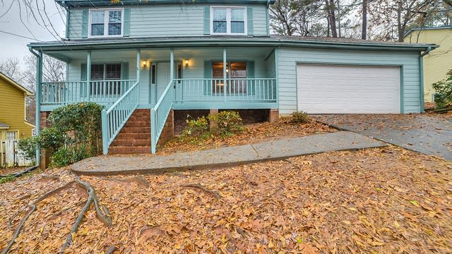Photo 1 of 21 - 4541 Candy Ln NW, Lilburn, GA 30047