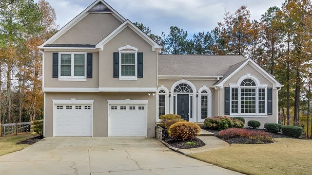 Photo 1 of 21 - 894 Evian Ct NW, Kennesaw, GA 30152