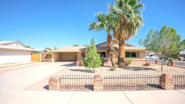 Photo 1 of 17 - 14617 N 38th Ave, Phoenix, AZ 85053