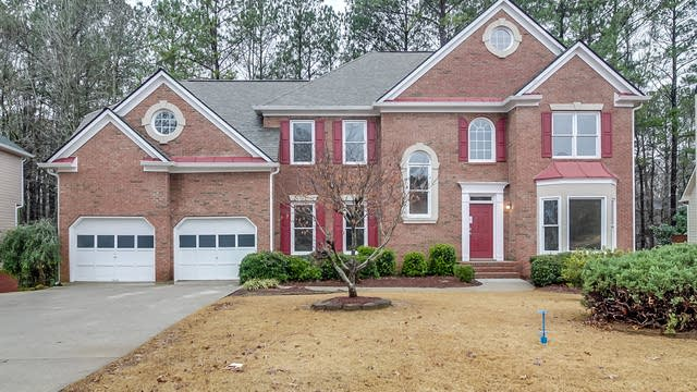 Photo 1 of 22 - 1475 Richards Cir, Alpharetta, GA 30004