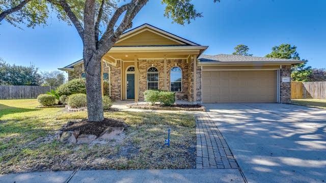 Photo 1 of 23 - 22922 Antiqua Estates Ct, Conroe, TX 77385