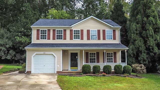 Photo 1 of 27 - 134 Benedum Pl, Cary, NC 27518