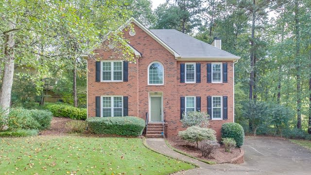 Photo 1 of 25 - 1501 Lake Koinonia Dr, Woodstock, GA 30189