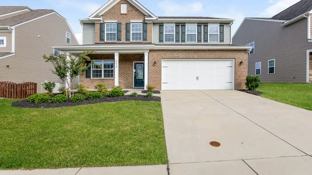 Photo 1 of 25 - 10410 Paisley Abbey Ln, Charlotte, NC 28273