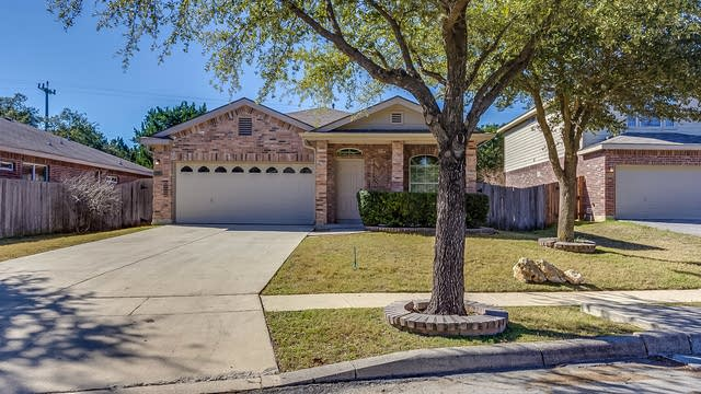 Photo 1 of 16 - 14223 Sonora Bnd, Helotes, TX 78023